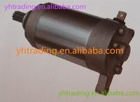 YBR125 YBX125 motorcycle starter motor