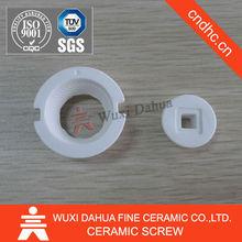 White color eco-friendly Healthy DH-PB231B White Salt ceramic mill
