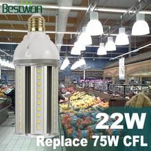 corn light e40 base 2014 new design ce rohs e40 led corn street light