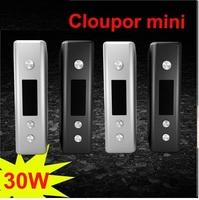 Magnetic Design Cloupor Mini 30W Box Mod Cloupor Mini stock offering