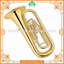 Chinese hot selling brass marching euphonium