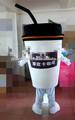 de alta calidad funny taza de café de disfraces para adultos