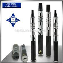 hsj electronic cigarette clearomizer e cig smart pcc no leak 1473 510 thread