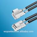 3mpe+ptc série termostato bimetálico para componentes eletrônicos