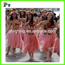 Hawaii Hula Dance Skirt