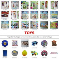 PUSH BUTTON TOY : One Stop Sourcing Agent from China Biggest Manufacturer Market at YIWU