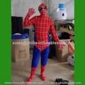 china en caliente de la venta de mascotas disfraces cartnoon el hombre araña de disfraces de mascotas