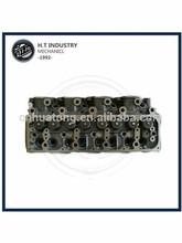 NISSA N TD27 Complete cylinder head for Dustun Truck