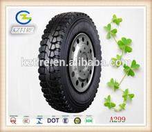 Truck Tire New Radial TBR Tyre 1000R20