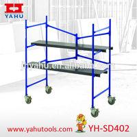 Folding scaffold prices ring lock