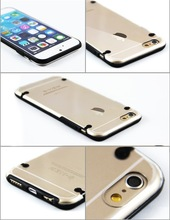 nice new phone case Hybrid TPU case for iPhone 6
