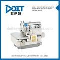 Dt-800-3 tre- filo super high- velocità overlock macchina per cucire industriale cinese macchina da cucire