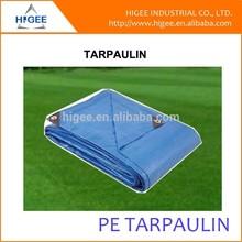 Hot selling fire retardant tarpaulin