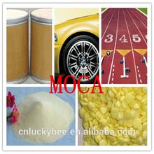 high quality MOCA (polyurethane curing agent) (cas no.:101-14-4)