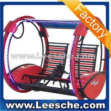 LSJQ-365-1 Hot sale happy car amusement park games factory game machine car racing cheap racing go kart for sale RF1223