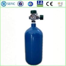 Welding Gas Cylinder Seamless Steel Aluminum Alloy oxygen cylinder key