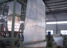 Machine wrap LLDPE shrink Film/Pallet Stretch Wrap