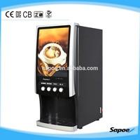 Sapoe New Coffee Machine SC-7903ELPW for HO, RE, CA