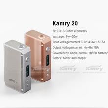 2015 best mini box mod , tech M50 vw/mechanical18650 replaceable battery electronic cigarette 30w mod