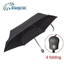 automatic 4 fold 6k ladies umbrellas