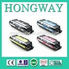 Color laserjet toner cartridge for HP Q2670 Q2671 Q2672 Q2673