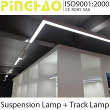 New model gray colour tiffany Light suspension LED