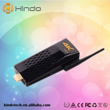 mini PC Support 3D gaming Android smart TV stick box