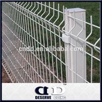 DD fencing backyard metal fence Welded Mesh Fences for garden construction
