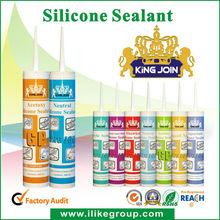 Free sample white silicone caulk