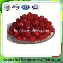 Chinese Dried Cherry Fruit