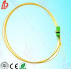 0.9mm/2.0mm/3.0mm SC/APC singlemode pigtail fibra optica