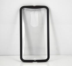 latest hot sale tpu pc mobile phone back cover for Motorola X2
