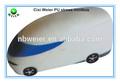 12x5x5.5cm pu brinquedo da espuma de microônibus stress ball/macio brinquedo stress pu microônibus para crianças& adultos/macio presentes espuma pu forma microônibus