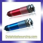 High quality Mini Auto Car Fresh Air Purifier Oxygen Bar Ionizer