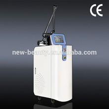 1064nm 532nm nd yag laser pulsed dye laser for tattoo removal vascular and skin rejuvenation