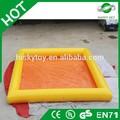 Venda quente inflável piscinas para adultos, grande piscina inflável, piscina inflável brinquedos