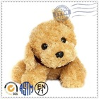 ICTI Factory top 1 Gifts the best choice promotion dog toy plush puppy