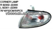 High Quality HY Accent 1998-1999 Auto Corner Lamp