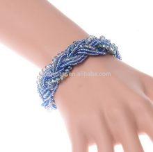 Popular most popular wrap around beads bracelet