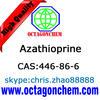 API-Azathioprine, High quality 446-86-6 Azathioprine