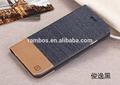 handy popular privada personalizado capa de couro protetora para telefone nokia 520