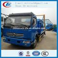 dongfeng 4x2 6 ton 6 cbm roll off recipiente caminhãodelixo para venda
