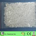 Lauril sulfato de sodio agente espumante de cloruro de calcio fórmula molecular: cacl2