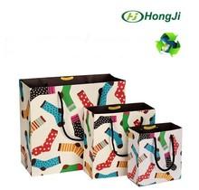 Handbag Shape Gift Packaging Popular Paper Gift Shopping Bag