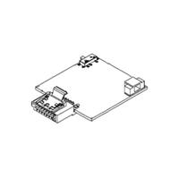 Industrial SLC SATA III 7 pin Vertical Flash Disk Module SATA DOM