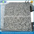 Pulido G623 granito