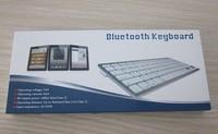 Wholesale Ultra-thin Mini 78 Keys Wireless Bluetooth Keyboard For Samsung