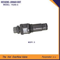 Hot selling Products pressure relife value /flood valve pressure/vacuum relief valvePC200-5