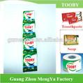 Tooby marca envío de la muestra más barato detergente marcas