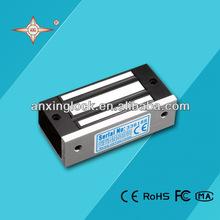 small door lock electromagnetic lock for drawer , mini magnetic lock